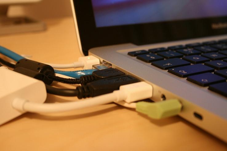 USBバスパワーはパワー不足と言われがちですが、実はハイパワーです
